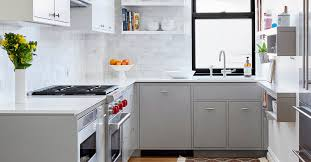 Big Benefits of Having a Small Kitchen